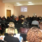 Obiective si activitati pentru multiplicatorii de retea-Alegerile europarlamentare
