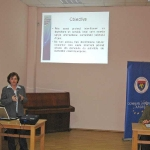 Conferinta de presa cu ocazia inaugurarii Centrului Europe Direct Arges