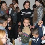 Sa invatam sa daruim- vizita la Centrul de tip familial Gavana-Pitesti