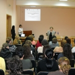 Dezbatere despre egalitatea de sanse in Romania (martie 2010)