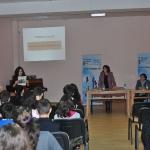 Despre excluziunea sociala cu d-na psiholog Marinela Tanase