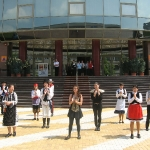 Dansuri traditionale din tarile Uniunii Europene