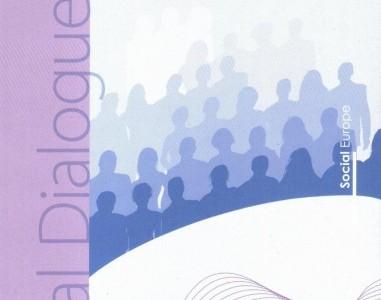 Social Dialogue. Social Europe guide, volume 2
