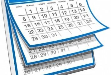 Evenimentele săptămânii 27 iulie – 2 august 2015