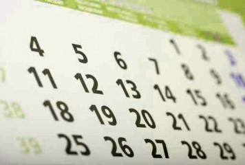 Evenimentele săptămânii 23 – 29 martie 2015