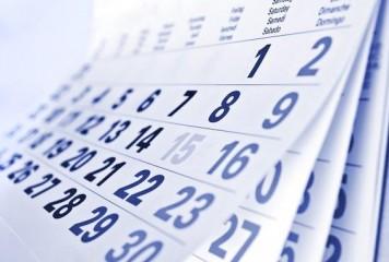 Evenimentele săptămânii 16 – 22 martie 2015