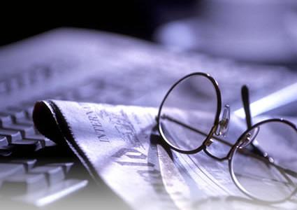 Bibliografia aparițiilor în presa locală, în perioada aprilie-iunie 2014