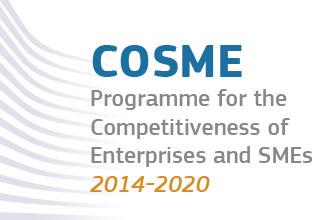 COSME –  Programul pentru competitivitatea întreprinderilor și pentru IMM-uri