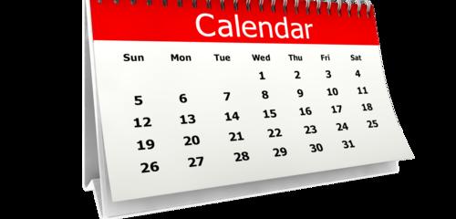 Evenimentele săptămânii 28 septembrie – 4 octombrie 2015
