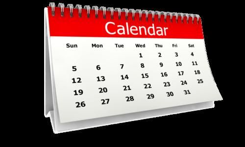 Evenimentele săptămânii 26 – 31 august 2019
