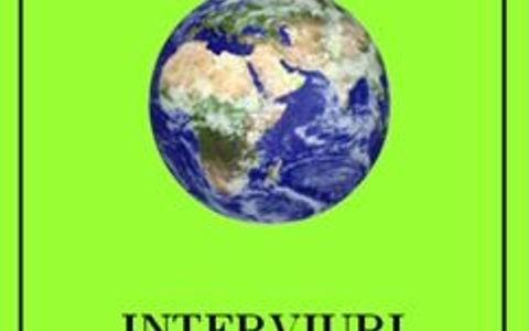 Interviuri nonconformiste de pe patru continente