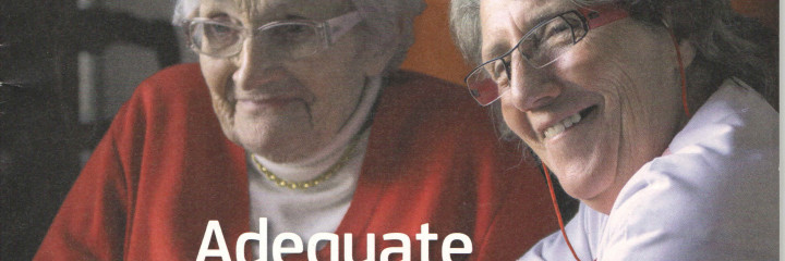 Revista Agenda Sociala, nr.43 – Pensii adecvate