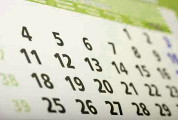 Evenimentele săptămânii 26 septembrie – 2 octombrie 2016