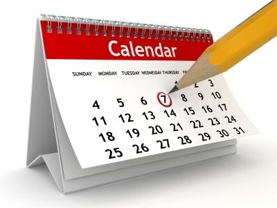 Evenimentele săptămânii 27 martie – 2 aprilie 2017