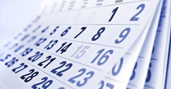 Evenimentele săptămânii 18 – 24 mai 2020