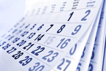 Evenimentele săptămânii 12 – 18 septembrie 2016