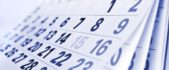 Evenimentele săptămânii 5-11 august 2019