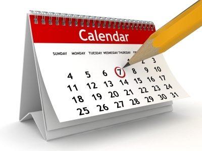 Evenimentele săptămânii 27 ianuarie – 2 februarie 2020