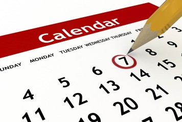 Evenimentele săptămânii 30 ianuarie – 5 februarie 2017