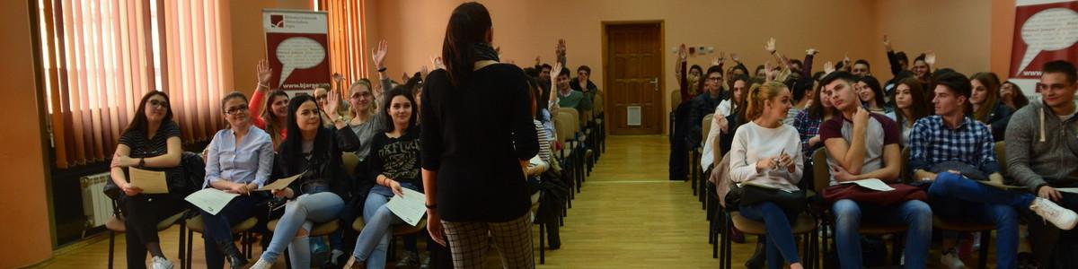 Oportunități de studiu în Suedia pentru tinerii argeșeni