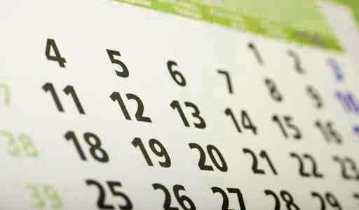 Evenimentele săptămânii 26 noiembrie – 2 decembrie