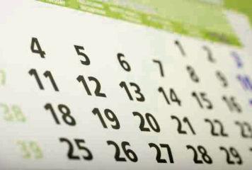 Evenimentele săptămânii 11 – 17 octombrie 2021