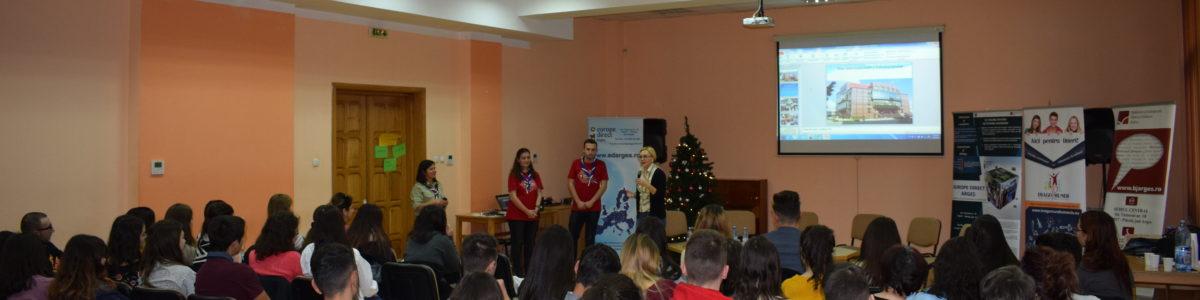 Ziua Internațională a Voluntariatului