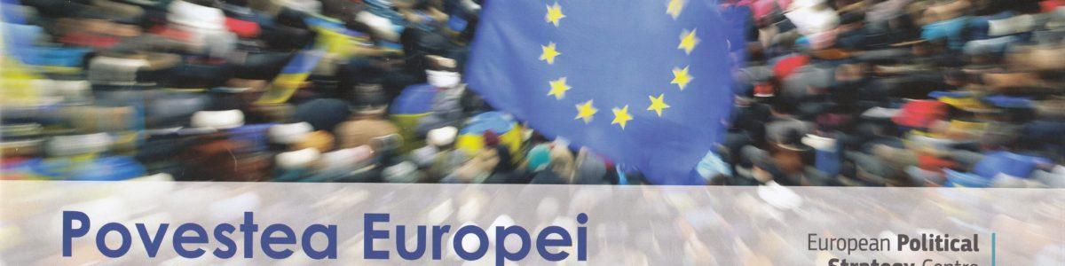 Povestea Europei – 60 de ani de progrese realizate în comun