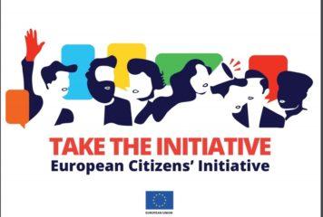 Luați inițiativa! – Inițiativa cetățenească europeană