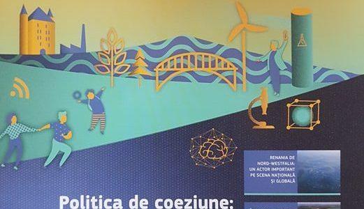 Politica de coeziune: 30 de ani de investiții în viitorul regiunilor europene