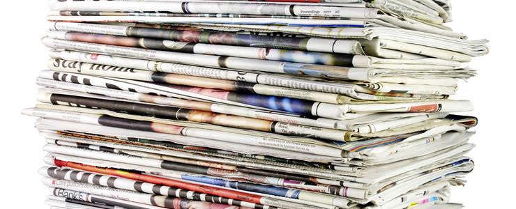 Bibliografia aparițiilor în presa locală, în perioada aprilie-iunie 2018