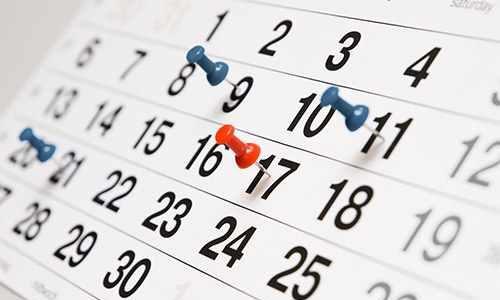 Evenimentele săptămânii 23-30 noiembrie 2020