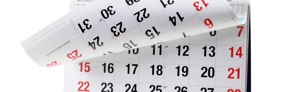 Evenimentele săptămânii 12-18 octombrie 2020