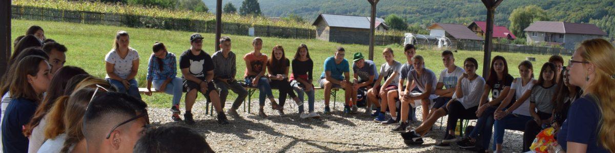 Ziua Tineretului European – Tinerii si democratia
