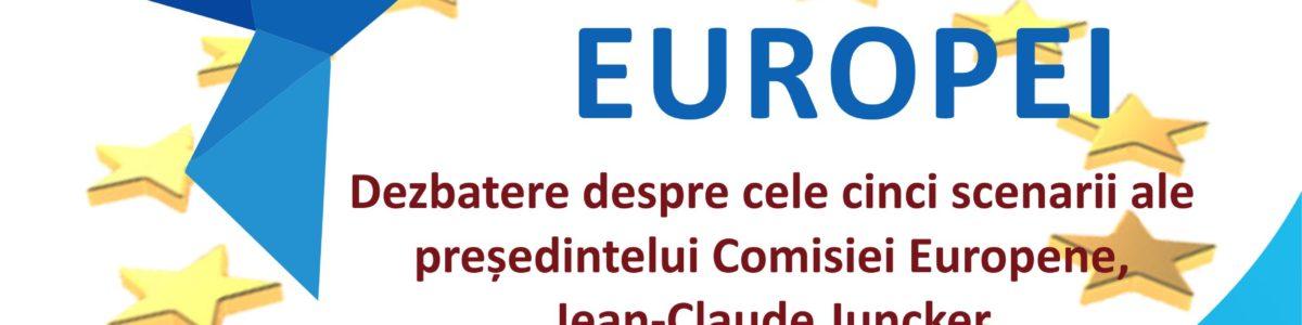 Despre viitorul Europei