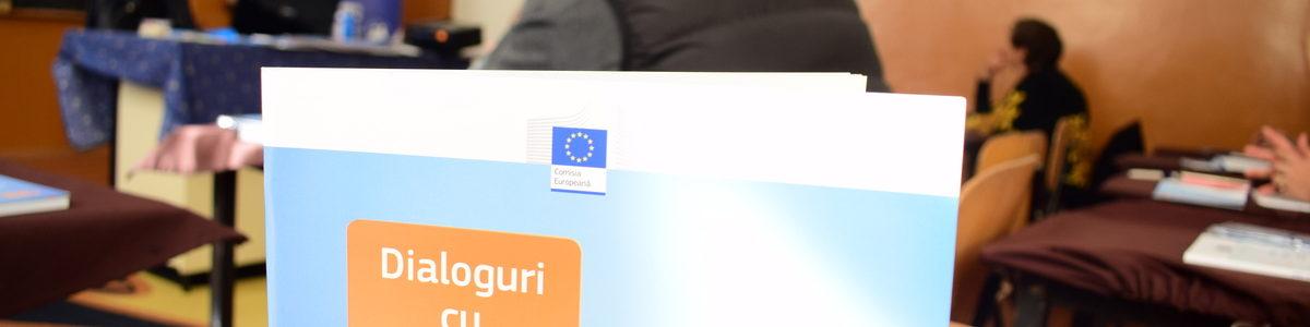 Despre viitorul Europei la Merișani