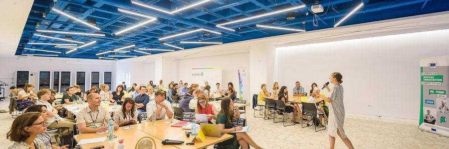 Proiect inovator din România, printre marii câștigători ai EUSIC 2018