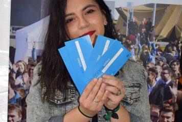 """Campania de informare """"Votul meu contează!"""", la Mozăceni"""