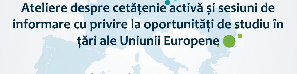 Europa – spațiu al diversității și al valorilor