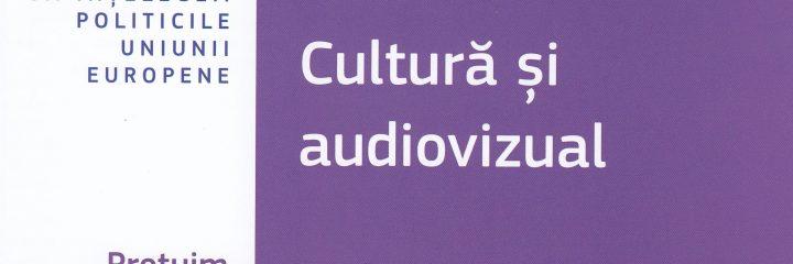 Cultură și audiovizual