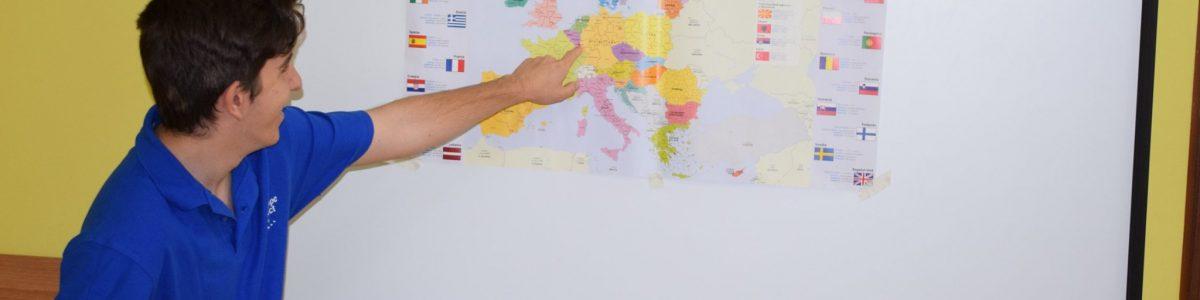 Zoom pe Europa