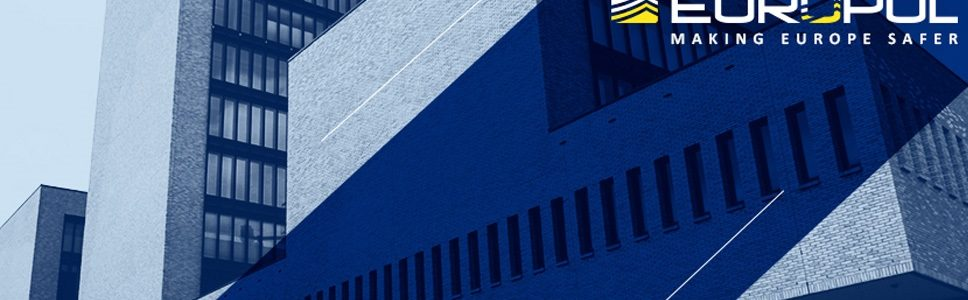 Stagii la EUROPOL – Oficiul European de Poliție