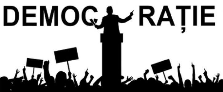 Forumul mondial pentru democrație – Delegație de tineret