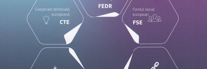 Fondurile structurale și de investiții europene 2014-2020: texte oficiale și comentarii