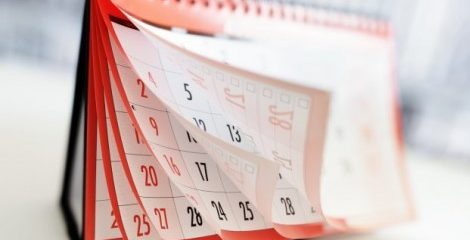 Evenimentele săptămânii 18 – 24 noiembrie 2019