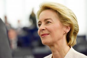 Comisia von der Leyen: pentru o Uniune mai ambițioasă