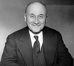 Premiul Jean Monnet pentru integrare europeană