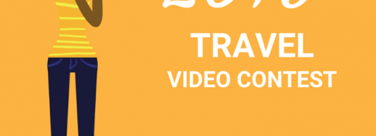 Concursul Travel Video 2019