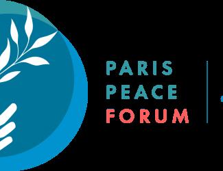 Forumul pentru pace de la Paris 2019