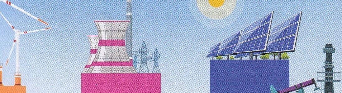 EU energy in figures – Energia Uniunii Europene în cifre